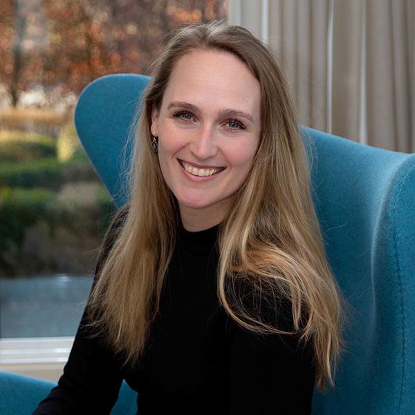 Marieke Dijkstra