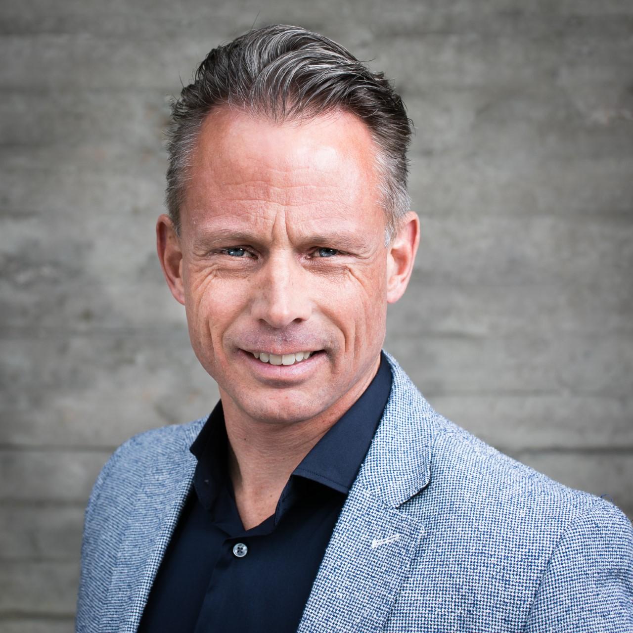 Peter Wiersema